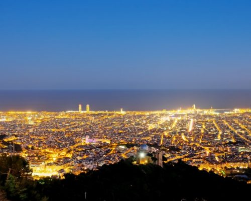 barcelona-vista-nocturna